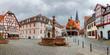 Rathaus Michelstadt im Odenwald