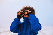 Winter Adventurer