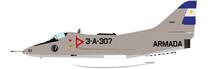 Argentina A4Q Skyhawk Falkland...