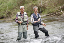 Fly Fishing Expert Guiding Nov...