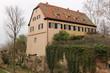 Historisches Gebäude in Burg Stettenfels in Untergruppenbach