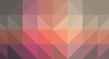 Geometric Colorful Shades Abst...