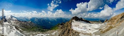 Kitzsteinhorn, Alps in summer #260600145