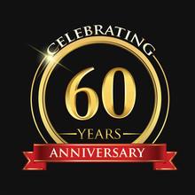 Celebrating 60 Years Anniversa...