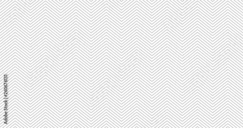Photo Zigzag textured background design