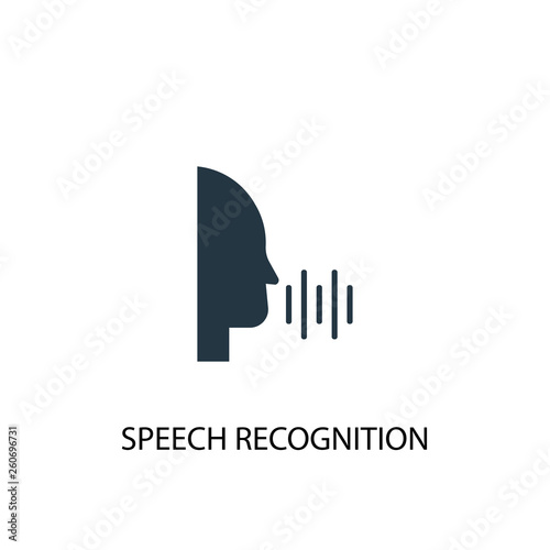 Photo Speech Recognition icon