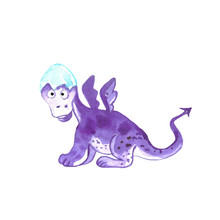 Fairy Little Dragon Hatched Fr...