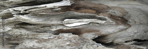 Photo Driftwood texture