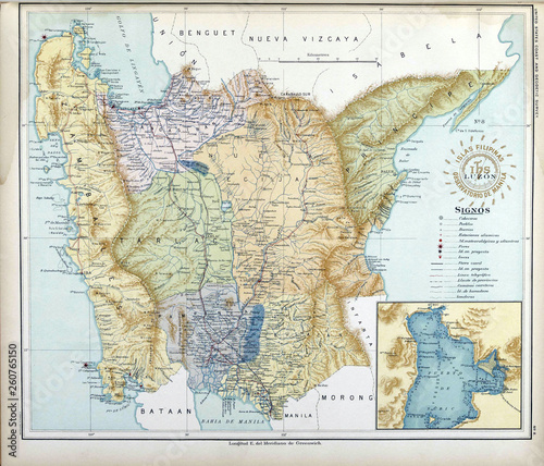 Recess Fitting World Map Philippines relief map