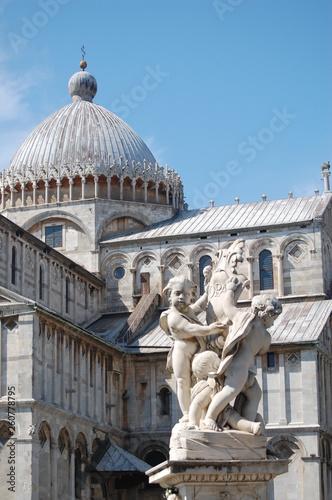 Valokuva Duomo di Santa Maria Assunta