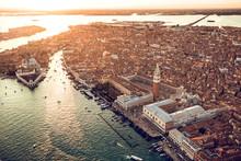 Venice - The City Of Love