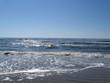 Meer, Nordsee, Dänemark, Sommer, Sonne, Wind, Dünen