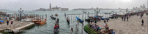 Venedig Fototapet