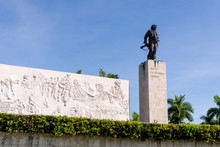 Che Guevara Mausoleum - Santa Clara - Cuba