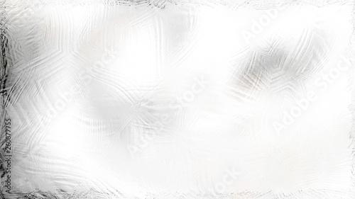 Foto op Plexiglas Historisch geb. White Line Feather Background