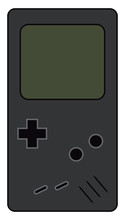 A Handheld Tetris Video Game D...