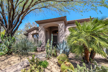 Phoenix Arizona Southwest Styl...