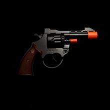Revolver En Plastique Pour Enf...