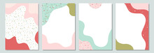 Spring Colorful Templates With...