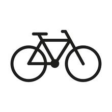 Rower Logo Wektor
