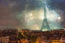 Paris Ville Lumières