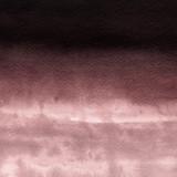 Czerwony atrament i akwarela tekstury na tle białej księgi. Wycieki farby i efekty ombre. Ręcznie malowane abstrakcyjny obraz. - 260994992