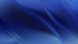 Abstract Dark Blue Diagonal Shiny Lines Background
