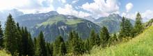 Klausen Pass Road