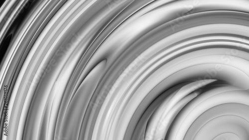 Fototapety, obrazy: Abstract Grey Background