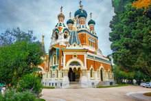 Russian Orthodox Cathedral Of...