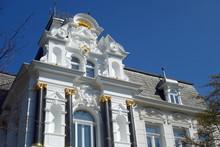 Villa In Hannover