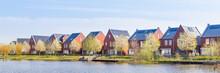 Modern Dutch Houses
