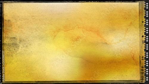 Orange Background Texture Image