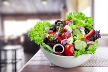 Close-up Photo Of Fresh Salad ...