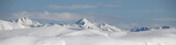Fototapeta Morze - Hautes Pyrénées, Peyragues depuis Saint Lary
