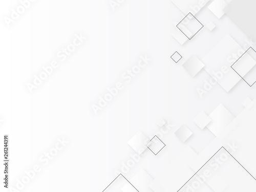 Fotografia 白いシンプルな背景