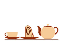 Cup, Pot And Bundt Cake