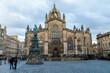 Catedral de Edimburgo, Scotland