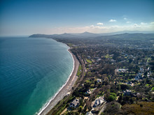 Killiney Hill Park, Mount Aubu...