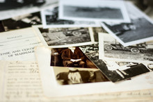 Nostalgic Old Photographs And ...
