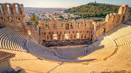 Kazalište Dionis, Atena, Grčka