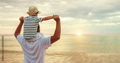 Fotografía  father's day