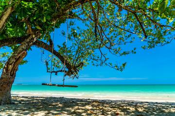 White Sand Beach Khao Lak