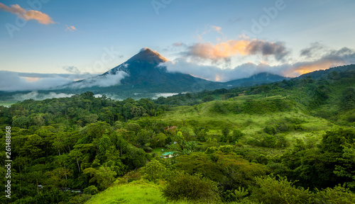 wulkan-arenal-kostaryka
