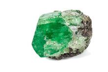 Macro Stone Garnet Mineral, Uv...