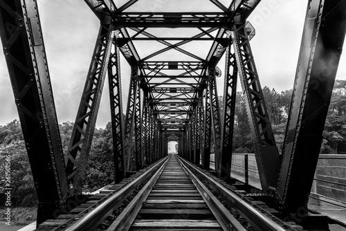 Valokuvatapetti Ponte