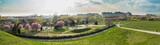 Fototapeta London - Wiosna w mieście Opole wiosna w parku