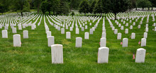 Arlington National Cemetery, V...