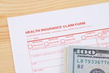 Health Insurance Claim Form On...