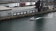 Halifax Police Boat Garrett Cotter Canada